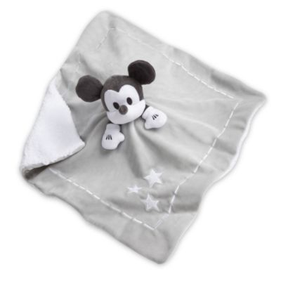 Canastilla de regalo arrullo Mickey Mouse para bebé