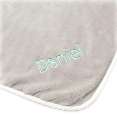 Dumbo Baby Blanket