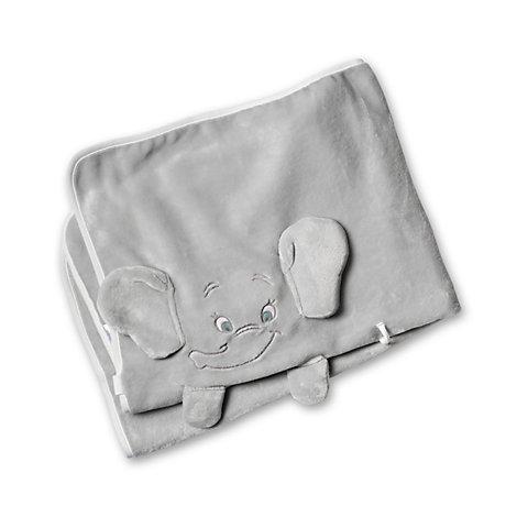 Dumbo babytæppe