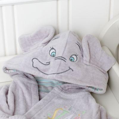 Dumbo babygavesæt med personlig tekst