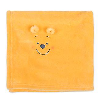 Disney Store Winnie the Pooh Baby Blanket