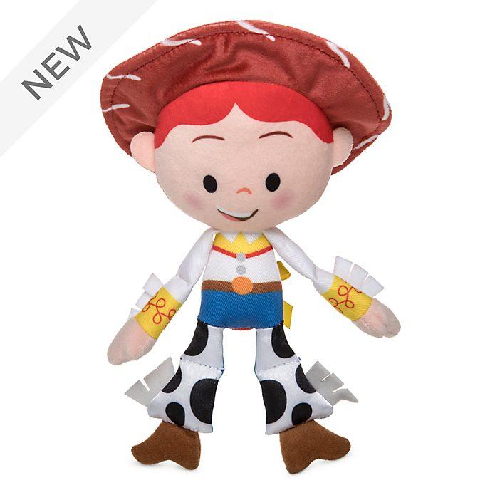 Disney Store Jessie Baby Rattle