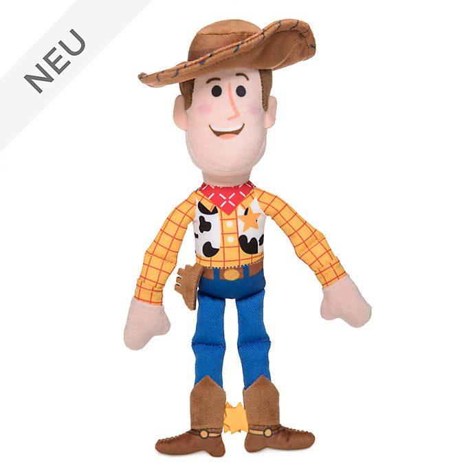 Disney Store - Woody - Babyrassel