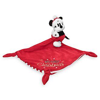 Copertina giocattolo baby Holiday Cheer Topolino Disney Store