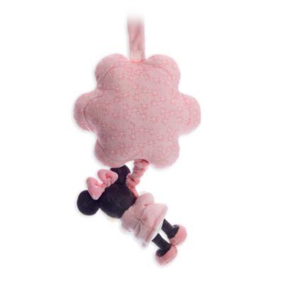 Jouet musical à tirer Minnie Mouse pour bébé