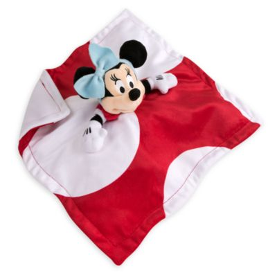 Doudou Minnie Mouse