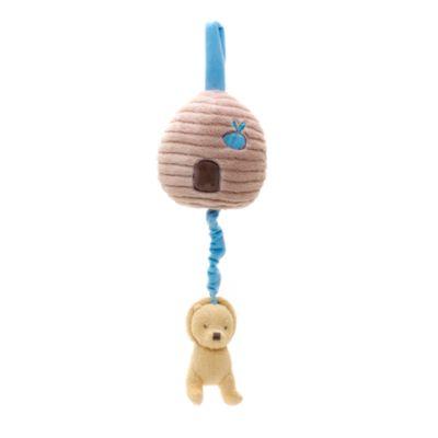 Colgante musical Winnie the Pooh para bebé