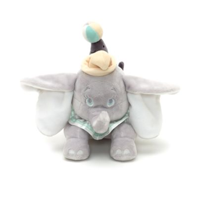 Dumbo - Baby-Greifling mit Musik