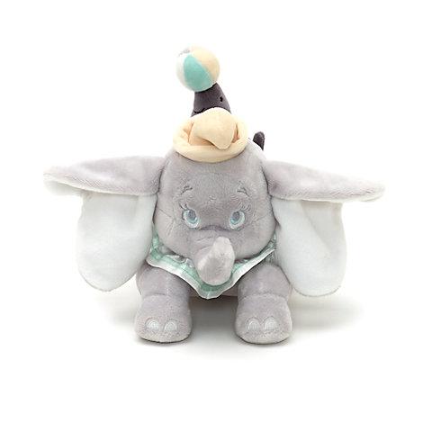Dumbo musiklegetøj med trækfunktion til baby