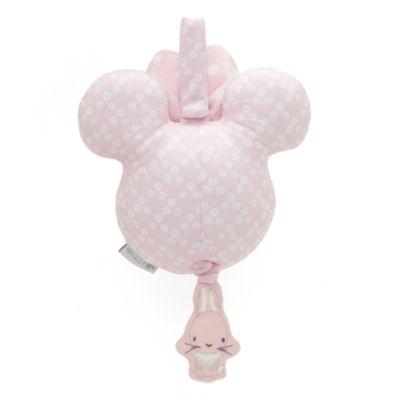 Jouet musical à tirer Minnie Mouse