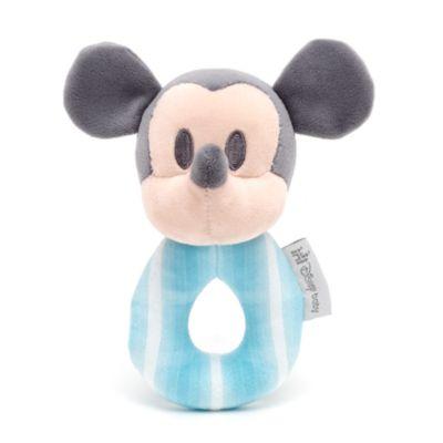 Mickey Mouse rangle til baby