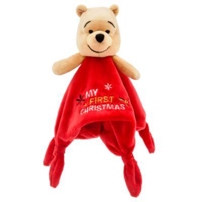 Copertina Winnie The Pooh