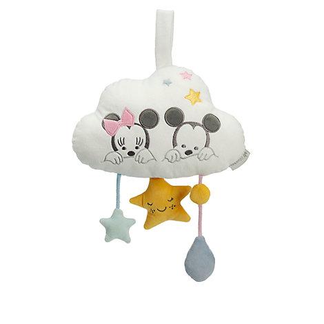 Micky und Minnie Maus - Baby-Greifling mit Musik