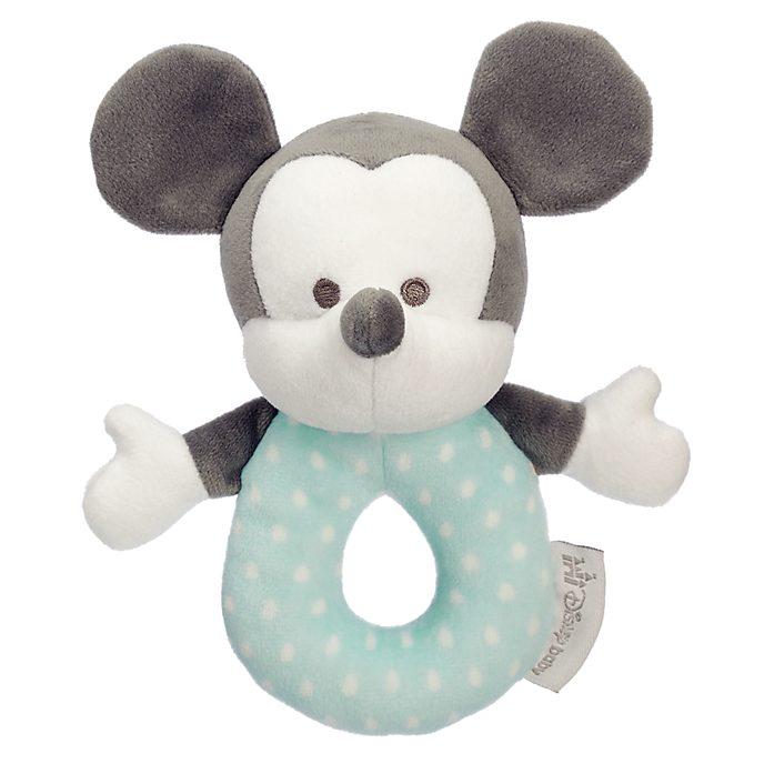 Sonajero de Mickey Mouse