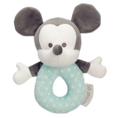 Hochet pour bébé Mickey