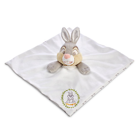 Thumper Comforter Toy