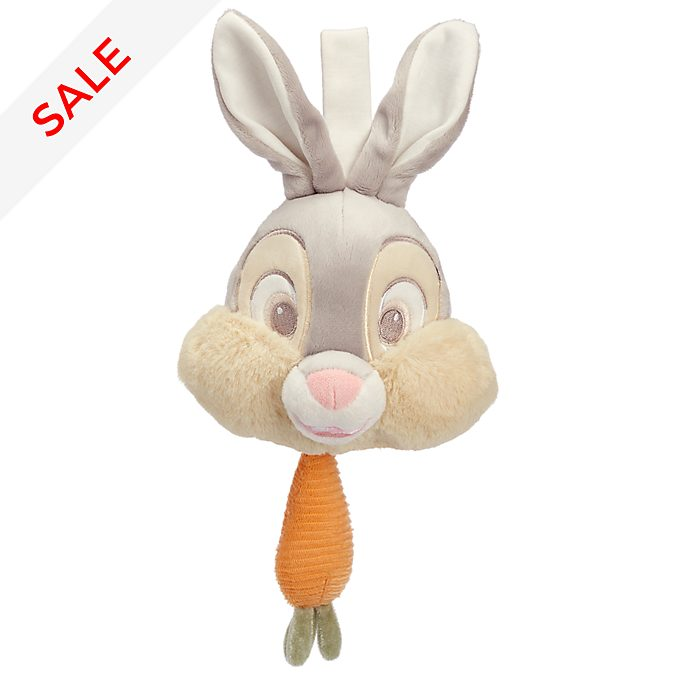 Thumper Musical Baby Pull