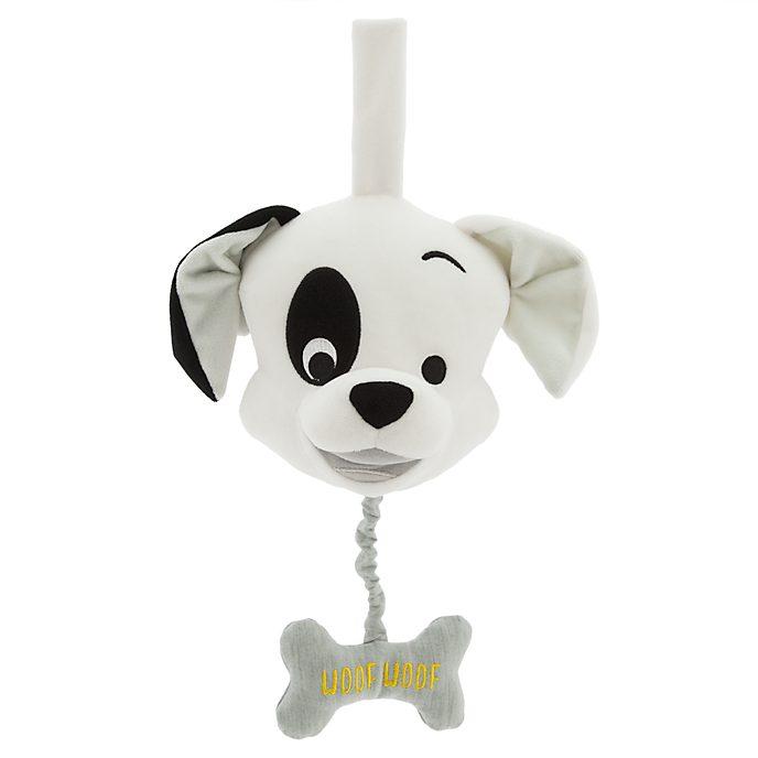 Disney Store 101 Dalmatians Baby Musical Pull