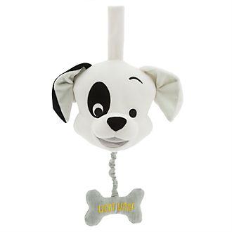 Disney Store - 101 Dalmatiner - Musik-Greifling für Babys