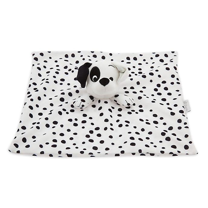 Disney Store 101 Dalmatians Baby Comforter Toy