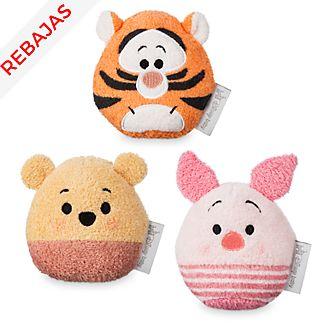 Set sonajeros Winnie the Pooh para bebé, Disney Store