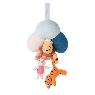 Disney Store Jouet musical à tirer Winnie l'Ourson pour bébé