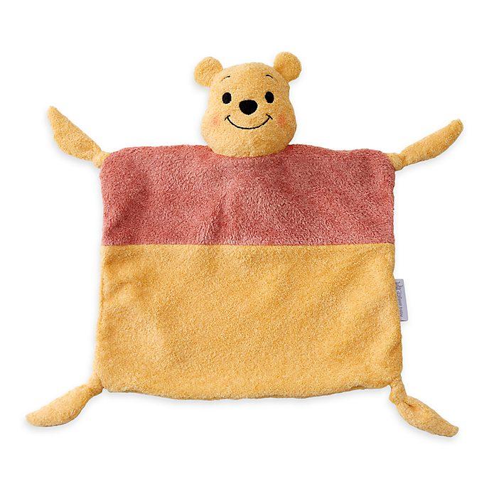 Disney Store Couverture Winnie l'Ourson pour bébé