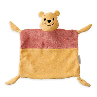 Disney Store Winnie The Pooh Baby Blankie