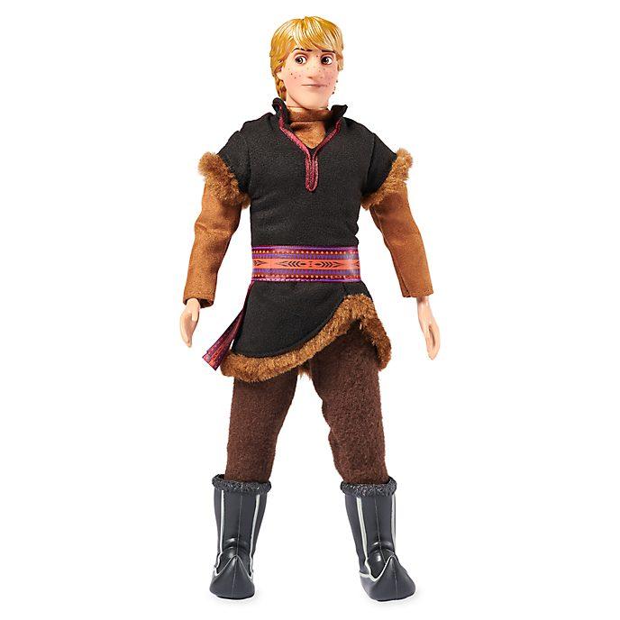 Disney Store Kristoff Classic Doll, Frozen 2