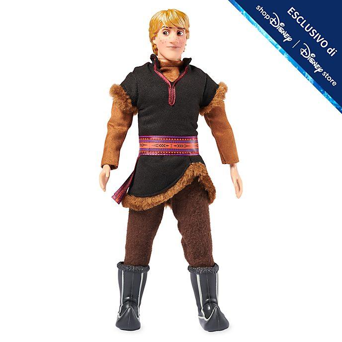 Bambola classica Kristoff Frozen 2: Il Segreto di Arendelle Disney Store