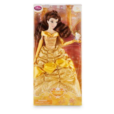 Bambola classica Belle