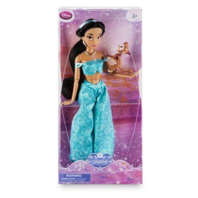 Bambola classica Jasmine, Aladdin