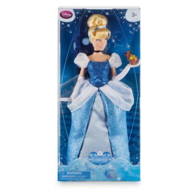 Cinderella Classic Doll