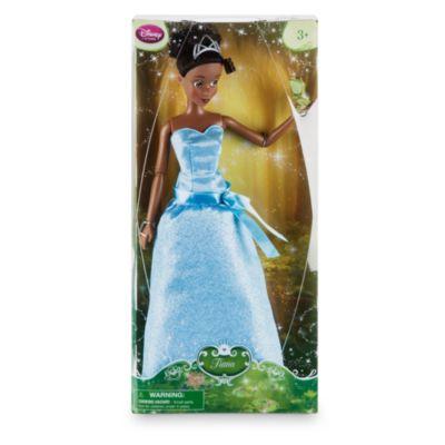 Muñeca clásica Tiana