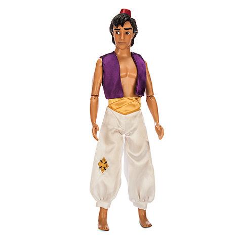 Bambola classica Aladdin