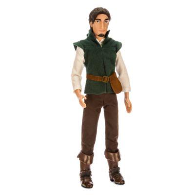 Flynn klassisk docka, Trassel