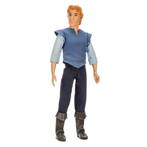 Bambola classica capitano John Smith, Pocahontas
