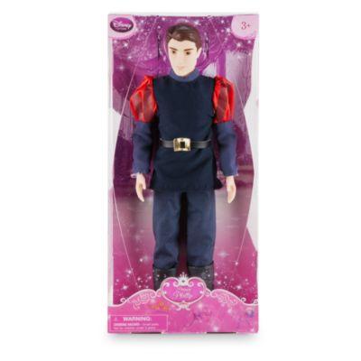 Bambola classica Principe Filippo, La Bella Addormentata