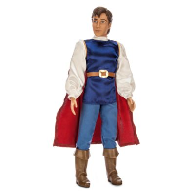 The Prince Classic Doll