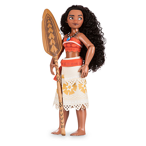 Moana Classic Doll