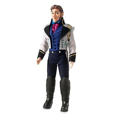 Muñeco clásico Hans