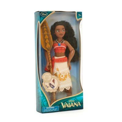 Vaiana klassisk docka