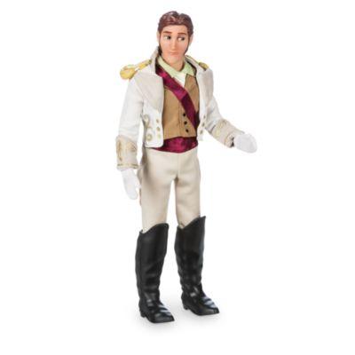 Die Eiskönigin - völlig unverfroren - Hans - Klassische Puppe