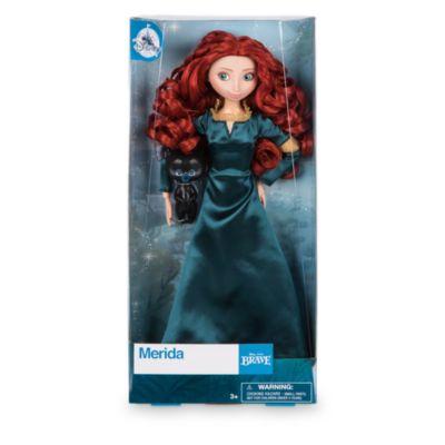 Merida Classic Doll, Brave