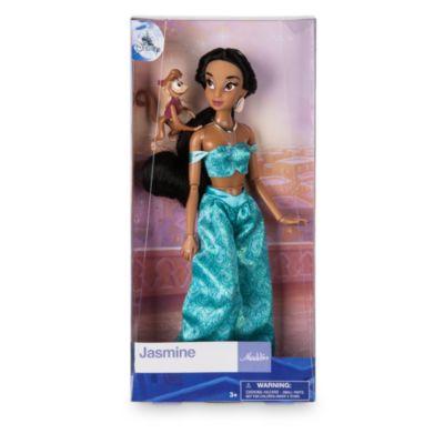 Jasmin klassisk docka, Aladdin