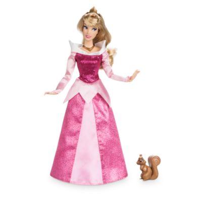 Muñeca clásica Aurora, La Bella Durmiente