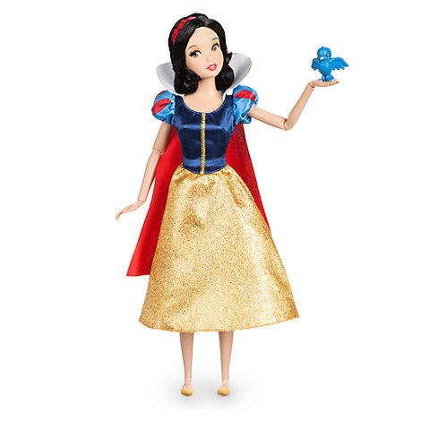 Snow White Classic Doll