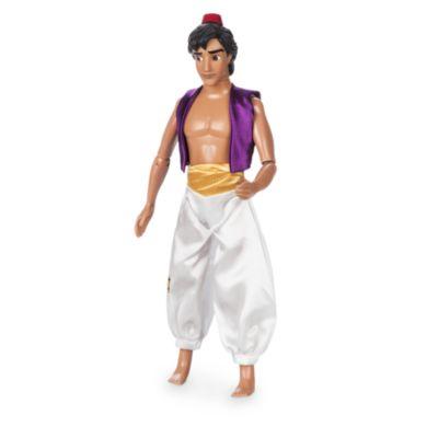 Klassisk Aladdin dukke