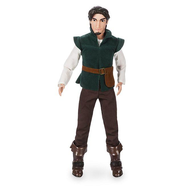 Rapunzel - Neu verföhnt - Flynn Rider - Klassische Puppe