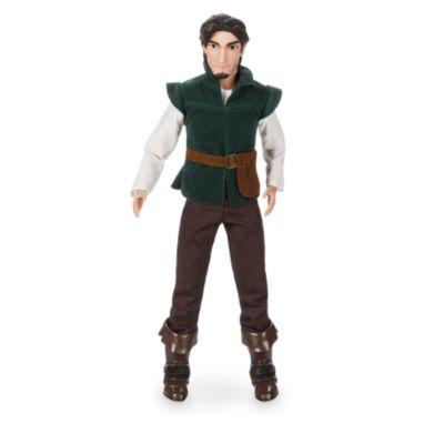Muñeco clásico de Flynn Rider, Enredados